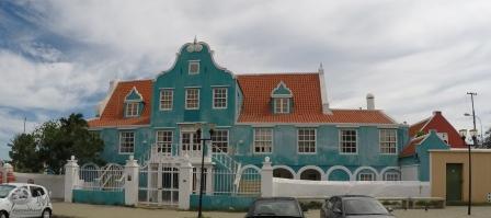 Otrabanda /Willemstad