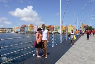 Queen Mary Bridge /Willemstad