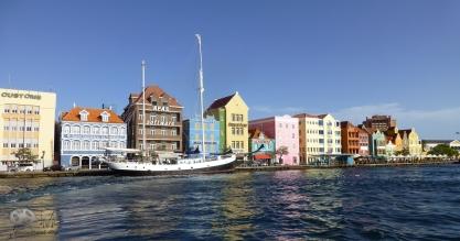 Punda / Willemstad