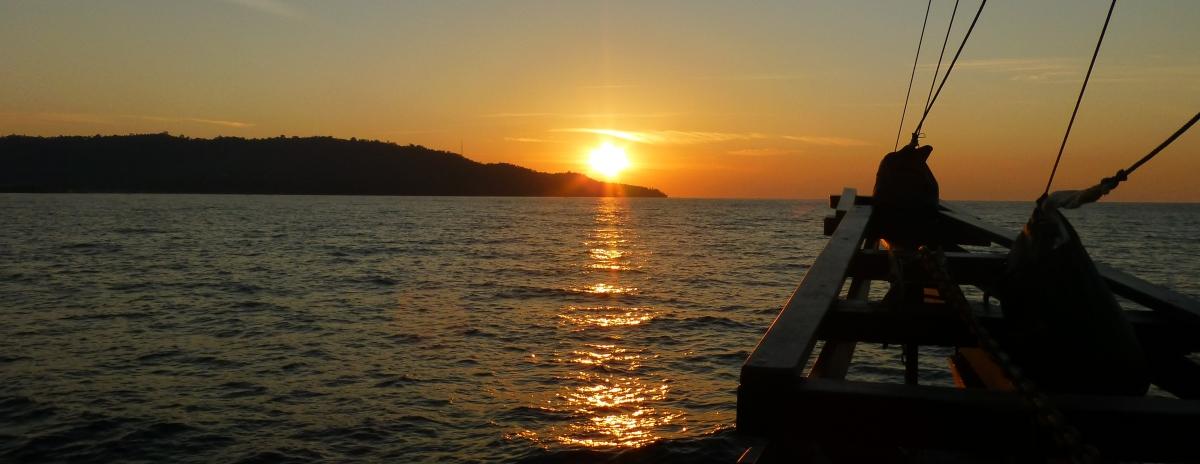 Lembeh Strait, Bunaken &Bangka