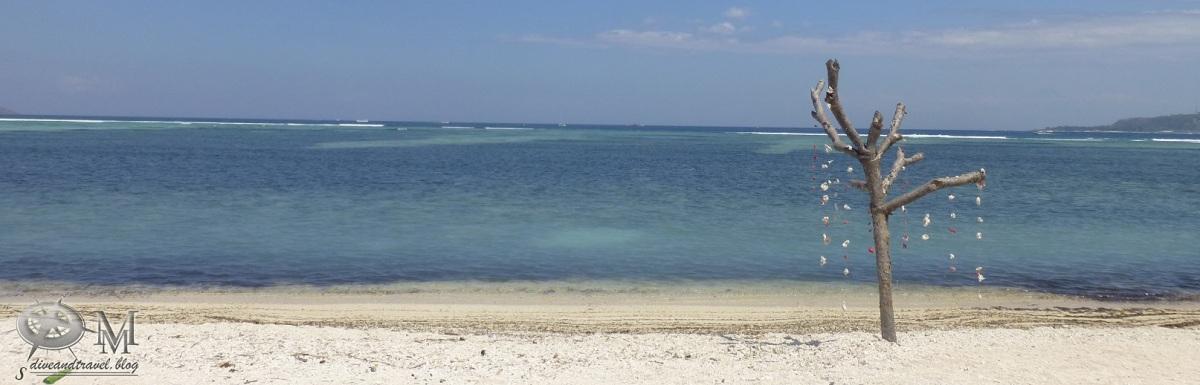 Lombok und dieGili-Inseln