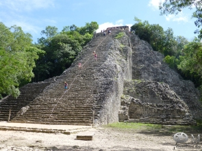 Mexiko 2017-Coba_07