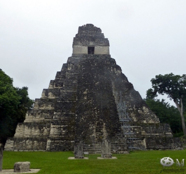 Guatemala 2017-Tikal 15